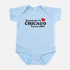 Chicago Body Suit
