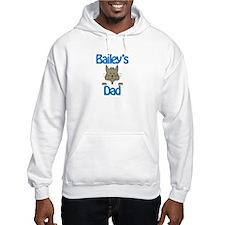 Bailey's Dad Hoodie