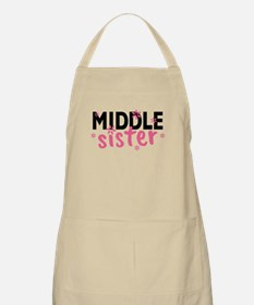 Middle Sister Apron