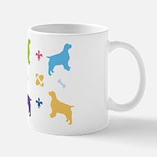 English Springer Spaniel Designer Mug