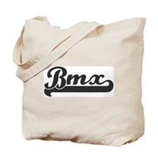 Bmx (sporty) Tote Bag