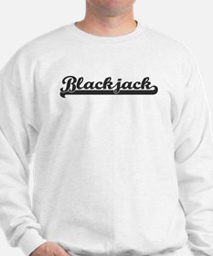 Blackjack (sporty) Sweatshirt