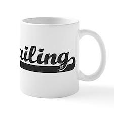 Parasailing (sporty) Mug