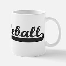 Paddleball (sporty) Mug
