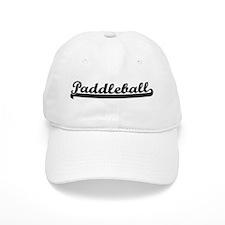 Paddleball (sporty) Baseball Cap