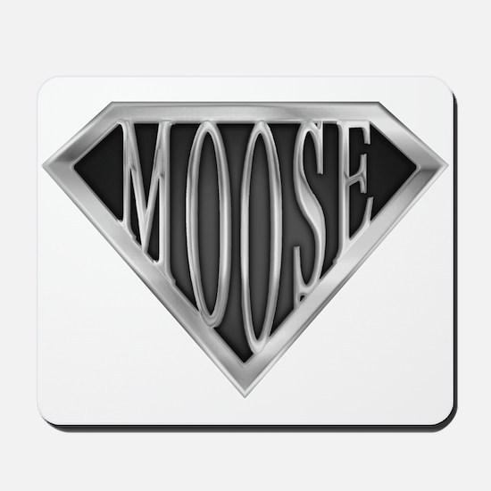 SuperMoose(metal) Mousepad