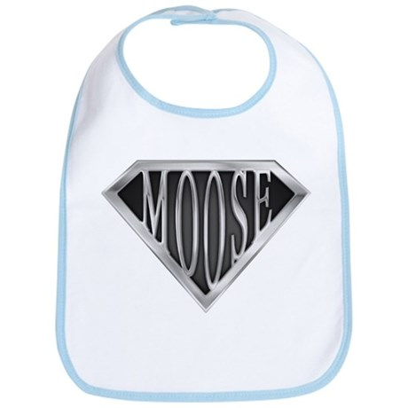 SuperMoose(metal) Bib