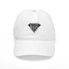 SuperMoose(metal) Baseball Cap