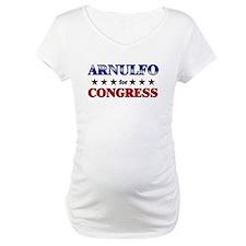 ARNULFO for congress Shirt