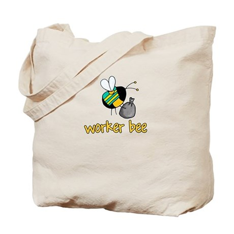 sanitation worker/garbage collector Tote Bag