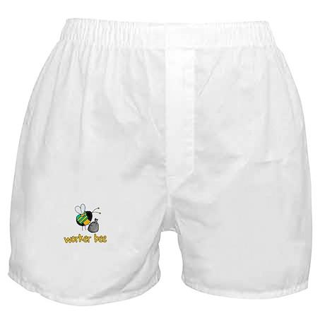 sanitation worker/garbage collector Boxer Shorts