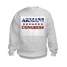 ARMANI for congress Sweatshirt