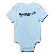 Namaste Infant Bodysuit (Your Choice of Colors)