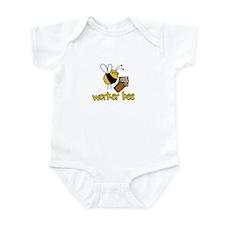 librarian/archivist/book seller Infant Bodysuit