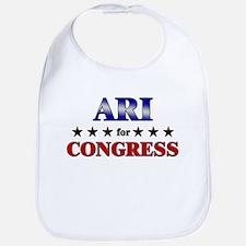 ARI for congress Bib