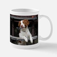 Framed Mug
