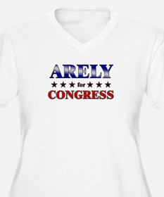 ARELY for congress T-Shirt