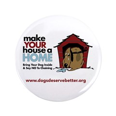 A Dog House is NOT A Home 3.5