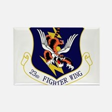 23rd FW Flying Tigers Magnets