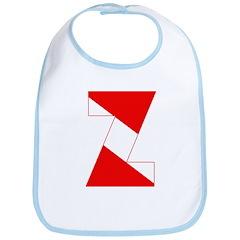 http://i3.cpcache.com/product/189254387/scuba_flag_letter_z_bib.jpg?color=SkyBlue&height=240&width=240