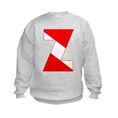 http://i3.cpcache.com/product/189254392/scuba_flag_letter_z_sweatshirt.jpg?color=AshGrey&height=240&width=240