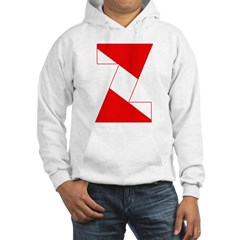 http://i3.cpcache.com/product/189254405/scuba_flag_letter_z_hoodie.jpg?color=White&height=240&width=240