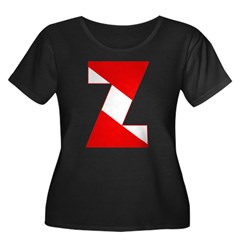 http://i3.cpcache.com/product/189254413/scuba_flag_letter_z_t.jpg?color=Black&height=240&width=240