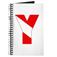 http://i3.cpcache.com/product/189257453/scuba_flag_letter_y_journal.jpg?height=240&width=240