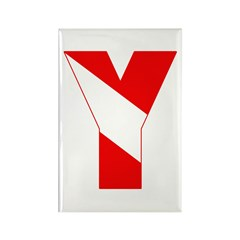 http://i3.cpcache.com/product/189257464/scuba_flag_letter_y_rectangle_magnet.jpg?height=240&width=240
