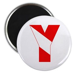 http://i3.cpcache.com/product/189257467/scuba_flag_letter_y_magnet.jpg?height=240&width=240