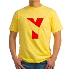 http://i3.cpcache.com/product/189257481/scuba_flag_letter_y_t.jpg?color=Yellow&height=240&width=240