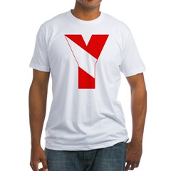 http://i3.cpcache.com/product/189257484/scuba_flag_letter_y_shirt.jpg?color=White&height=240&width=240