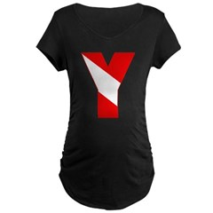 http://i3.cpcache.com/product/189257495/scuba_flag_letter_y_tshirt.jpg?color=Black&height=240&width=240