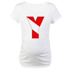 http://i3.cpcache.com/product/189257496/scuba_flag_letter_y_shirt.jpg?color=White&height=240&width=240