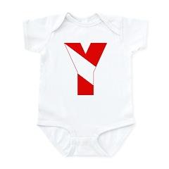 http://i3.cpcache.com/product/189257498/scuba_flag_letter_y_infant_bodysuit.jpg?color=CloudWhite&height=240&width=240