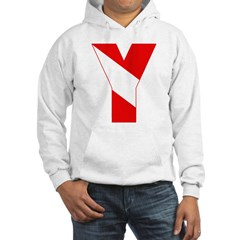 http://i3.cpcache.com/product/189257512/scuba_flag_letter_y_hoodie.jpg?color=White&height=240&width=240