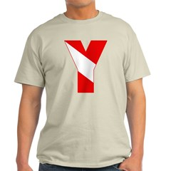 http://i3.cpcache.com/product/189257527/scuba_flag_letter_y_tshirt.jpg?color=Natural&height=240&width=240
