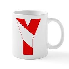 http://i3.cpcache.com/product/189257533/scuba_flag_letter_y_mug.jpg?side=Back&color=White&height=240&width=240