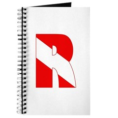 http://i3.cpcache.com/product/189266548/scuba_flag_letter_r_journal.jpg?height=240&width=240