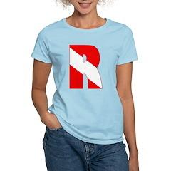 http://i3.cpcache.com/product/189266575/scuba_flag_letter_r_tshirt.jpg?color=LightBlue&height=240&width=240