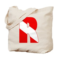 http://i3.cpcache.com/product/189266584/scuba_flag_letter_r_tote_bag.jpg?height=240&width=240