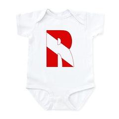 http://i3.cpcache.com/product/189266593/scuba_flag_letter_r_infant_bodysuit.jpg?color=CloudWhite&height=240&width=240