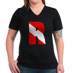 http://i3.cpcache.com/product/189266608/scuba_flag_letter_r_shirt.jpg?color=Black&height=240&width=240