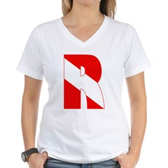 http://i3.cpcache.com/product/189266609/scuba_flag_letter_r_shirt.jpg?color=White&height=240&width=240