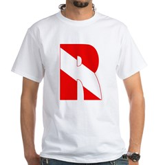 http://i3.cpcache.com/product/189266620/scuba_flag_letter_r_shirt.jpg?color=White&height=240&width=240