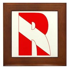 http://i3.cpcache.com/product/189266623/scuba_flag_letter_r_framed_tile.jpg?height=240&width=240