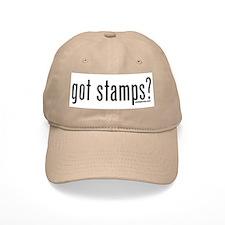 Got Stamps? Baseball Cap