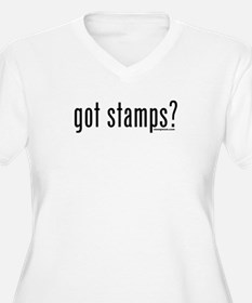 Got Stamps? T-Shirt
