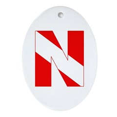 http://i3.cpcache.com/product/189272101/scuba_flag_letter_n_oval_ornament.jpg?height=240&width=240