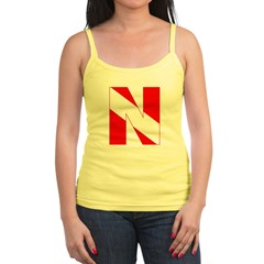 http://i3.cpcache.com/product/189272133/scuba_flag_letter_n_jrspaghetti_strap.jpg?color=White&height=240&width=240